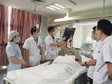 芜湖二院神经外科成功开展 神经内镜下脑出血微创治疗新方法