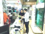 邮储银行祁门县支行:宣传金融标准进企业