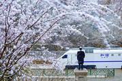 新时代·铁路榜样丨杨存信:父子接力,69年守望百年京张
