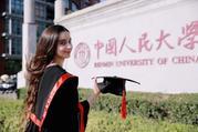 """在华留学生见证中国""""十三五""""时期发展变化"""