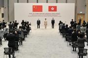非凡2020丨一法安香江