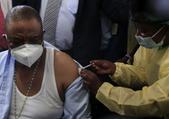 """接种中国疫苗?多国领导人:""""是的,我愿意"""""""