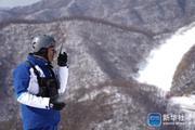 从0到1的跨越:意大利籍教练见证中国残疾人高山滑雪项目发展