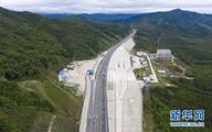 沿着高速看中国|大道通衢绘就乡村振兴致富路