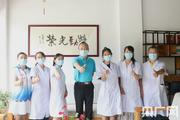 广州战疫侧记|从医者口中,感受一座城市的温度