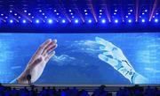 """【海评面】外企""""云集""""乌镇:中国是全球数字化引领者"""